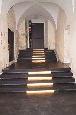 detalj stepenica